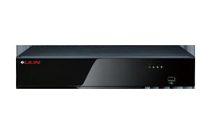 4 Channel Hybrid DVR