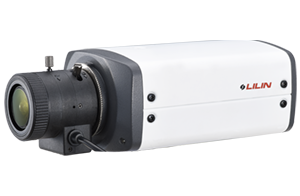 1080P Day & Night Vari-Focal Box IP Camera