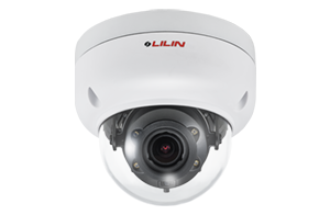 1080P Day & Night Auto Focus IR Vandal Resistant Dome IP Camera (Coming soon)