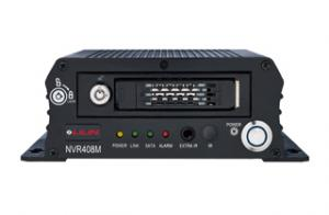 H.264 1080P Real-time Multi-touch Vehicle Standalone NVR