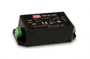 60W miniature AC-DC module-type power supply