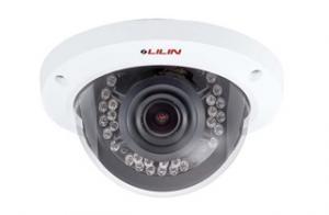 Day & Night 1080P HD Auto Focus Dome IR IP Camera