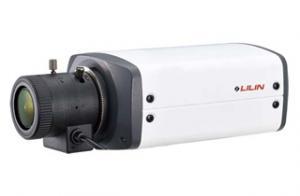 1080P Day & Night Box IP Camera
