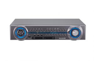 1080P Real-time Multi-touch 16 Channel Standalone NVR