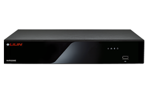 8 CH PoE 4K Standalone Network Video Recorder