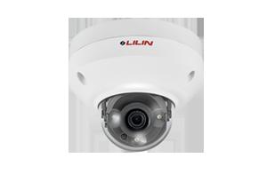 1080P Day & Night Fixed IR Dome IP Camera