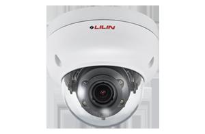 1080P Day & Night Auto Focus IR Vandal Resistant IP Dome Camera