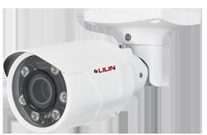 1080P Day & Night Auto Focus IR Bullet IP Camera