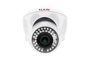 Day & Night 1080P HD Vandal Resistant Dome IR IP Camera