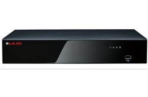 16 CH 4K Standalone Network Video Recorder