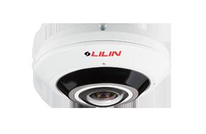 12MP Day & Night Fixed IR Vandal Resistant Panoramic IP Camera
