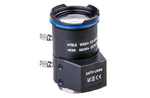 PLH-550MA-4MP 5-50mm, 4MP