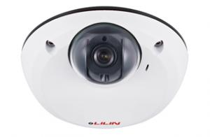 1080P Fixed Vandal Resistant Dome IP Camera