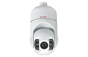 30X 1080P Day & Night 60 FPS IR Vandal Resistant PTZ IP Camera