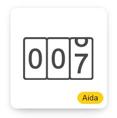 C (Camera C Series Aida License)